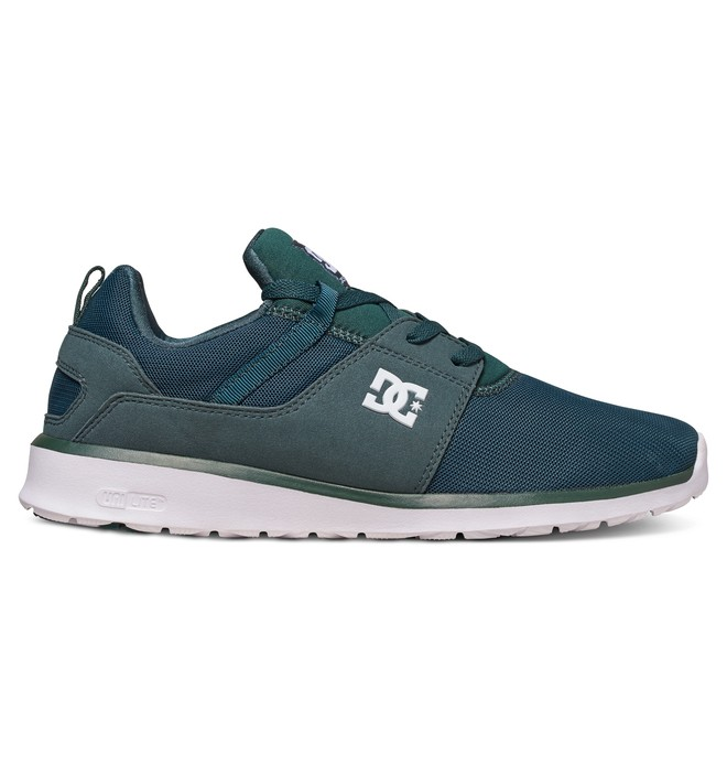 0 Heathrow - Schuhe Grün ADYS700071 DC Shoes