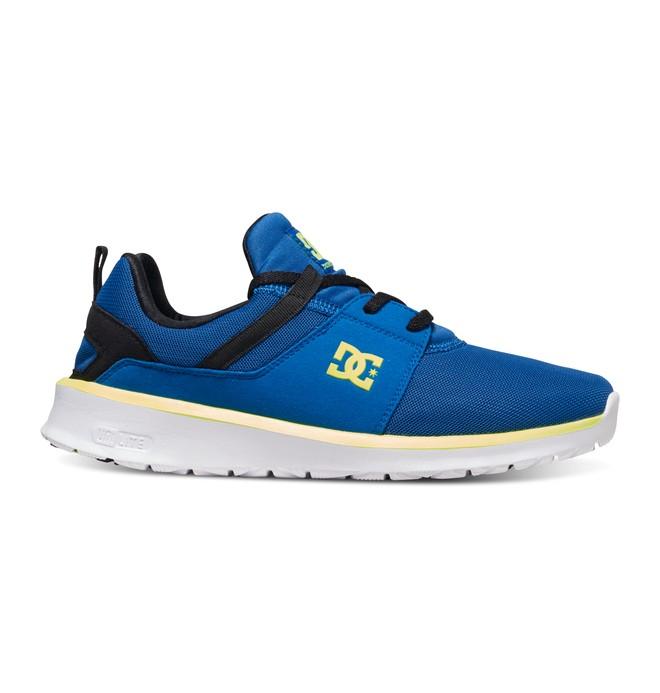 0 Кроссовки Heathrow Синий ADYS700071 DC Shoes