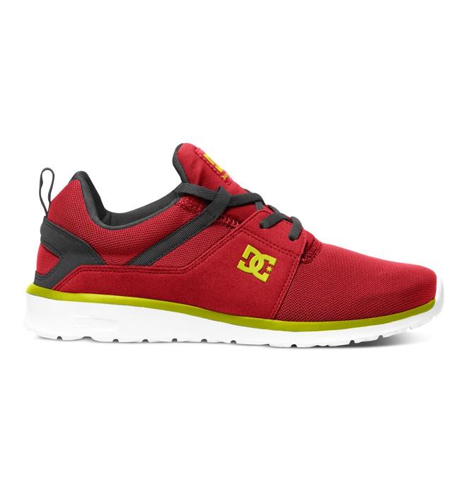 0 Кроссовки Heathrow Разноцветный ADYS700071 DC Shoes