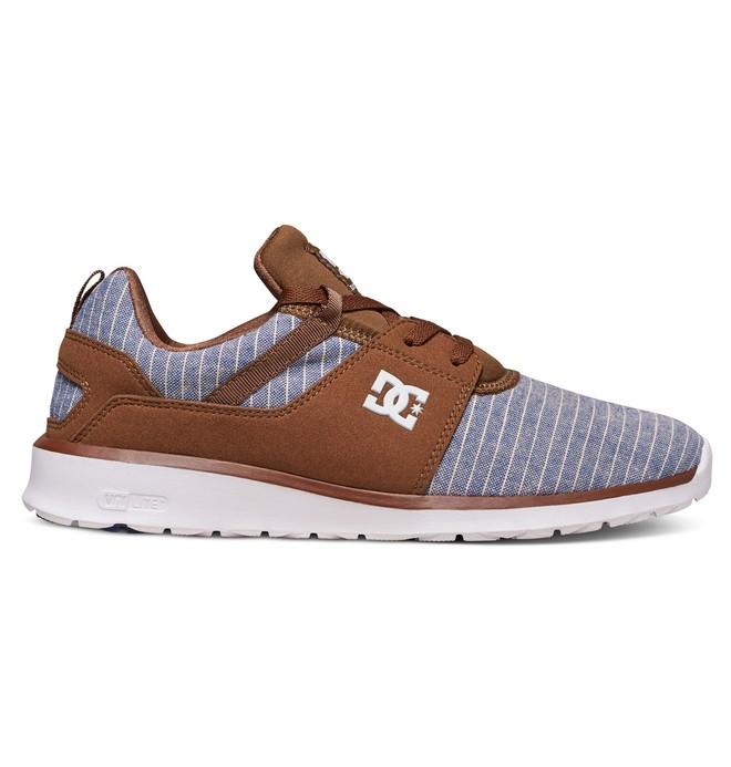 0 Heathrow LX - Zapatillas de corte bajo Azul ADYS700072 DC Shoes