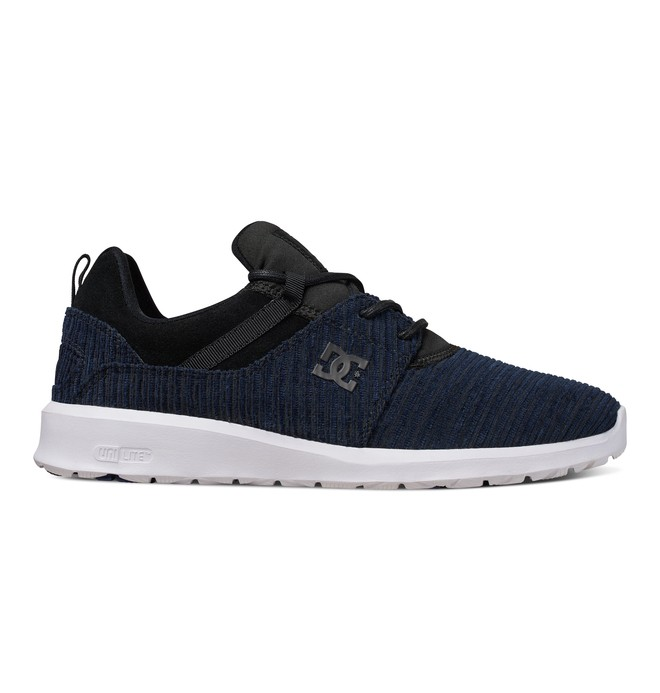 0 Heathrow SE - Low-Top Shoes Black ADYS700073 DC Shoes