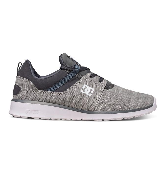 0 Heathrow SE - Schuhe Grau ADYS700073 DC Shoes