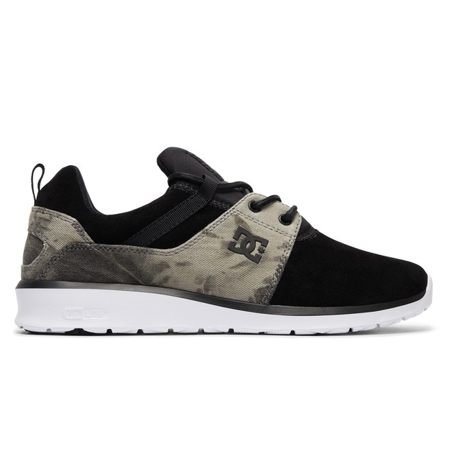 0 Heathrow SE - Scarpe Gray ADYS700073 DC Shoes