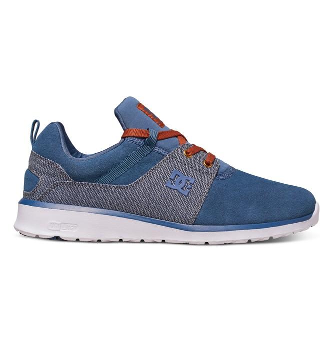 0 Heathrow SE - Zapatos Azul ADYS700073 DC Shoes