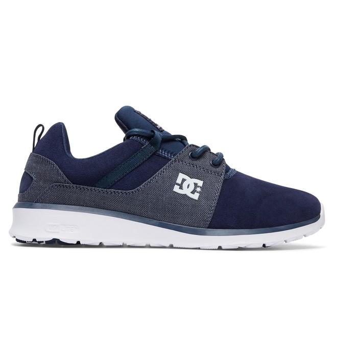 0 Heathrow SE - Schuhe Blau ADYS700073 DC Shoes