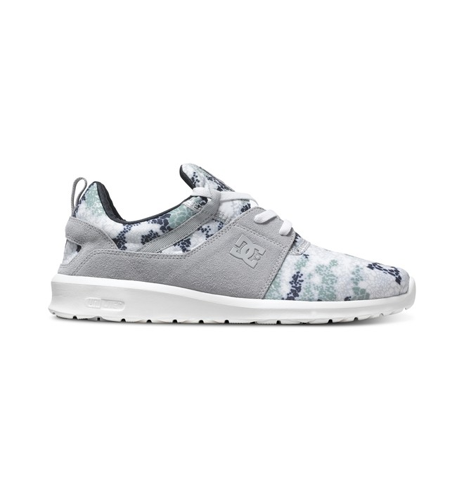 0 Heathrow X DPM - Zapatillas bajas  ADYS700074 DC Shoes