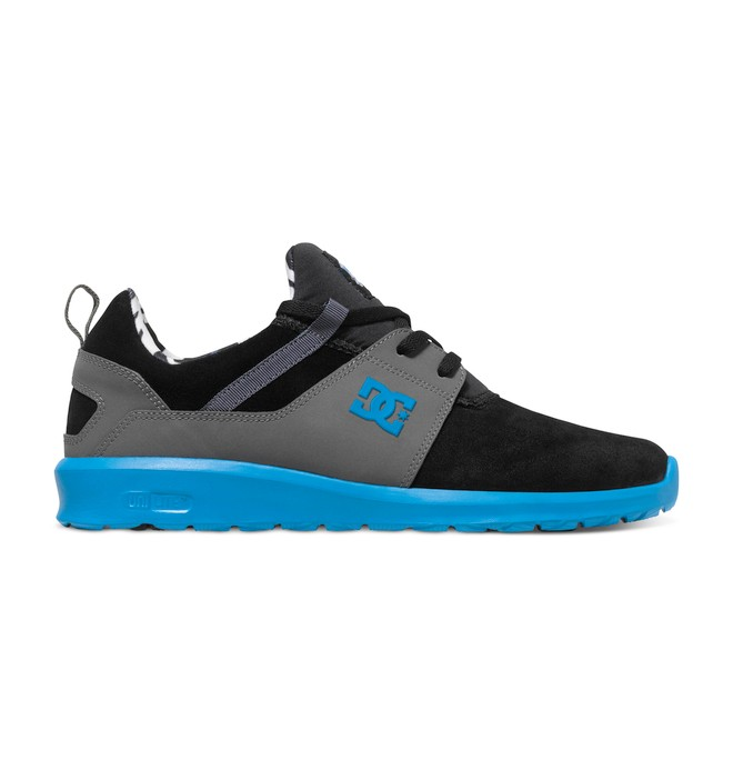 0 Heathrow KB - Zapatillas bajas  ADYS700075 DC Shoes