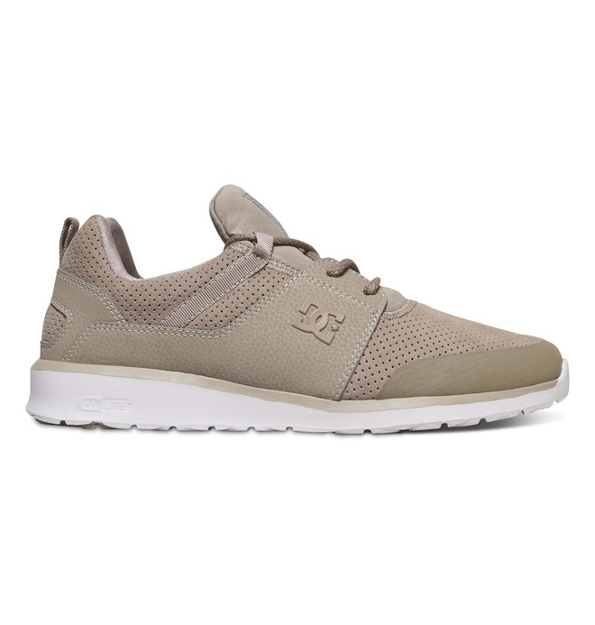 0 Heathrow Prestige - Schuhe Beige ADYS700084 DC Shoes