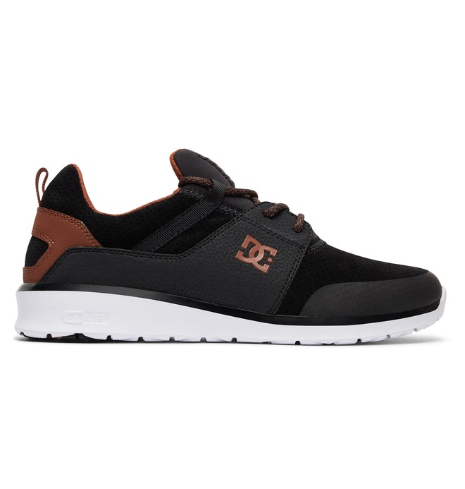 0 Heathrow Prestige - Chaussures Multicouleurs ADYS700084 DC Shoes