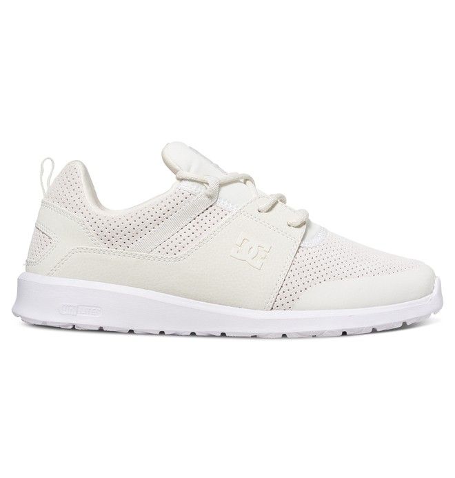 0 Heathrow Prestige - Zapatos Blanco ADYS700084 DC Shoes
