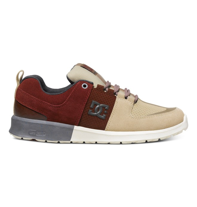 0 Lynx Lite SE - Low-Top Shoes Red ADYS700088 DC Shoes