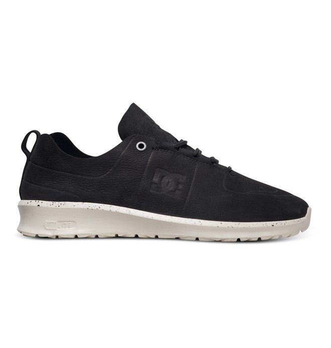 0 Lynx Lite LE - Low Top Shoes Black ADYS700089 DC Shoes