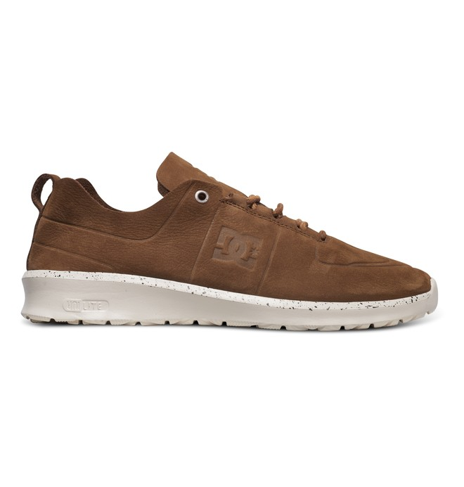 0 Lynx Lite LE - Scarpe basse Brown ADYS700089 DC Shoes