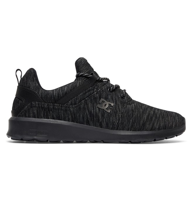 0 Heathrow X Darbotz - Shoes Noir ADYS700116 DC Shoes