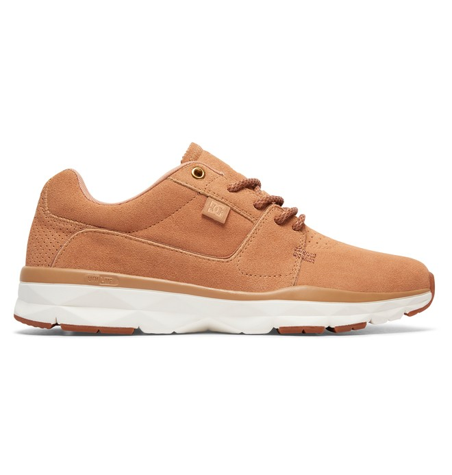 0 Player LE - Chaussures Beige ADYS700119 DC Shoes