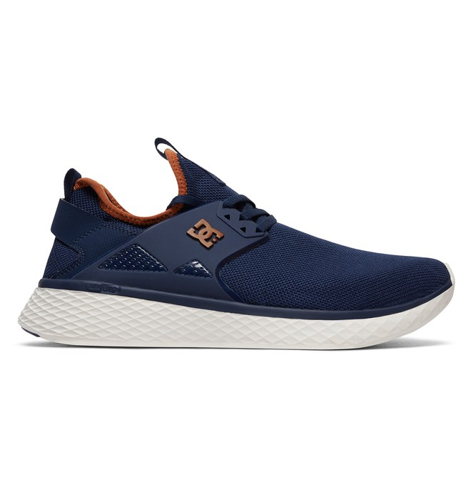 0 Men's Meridian Shoes Blue ADYS700125 DC Shoes