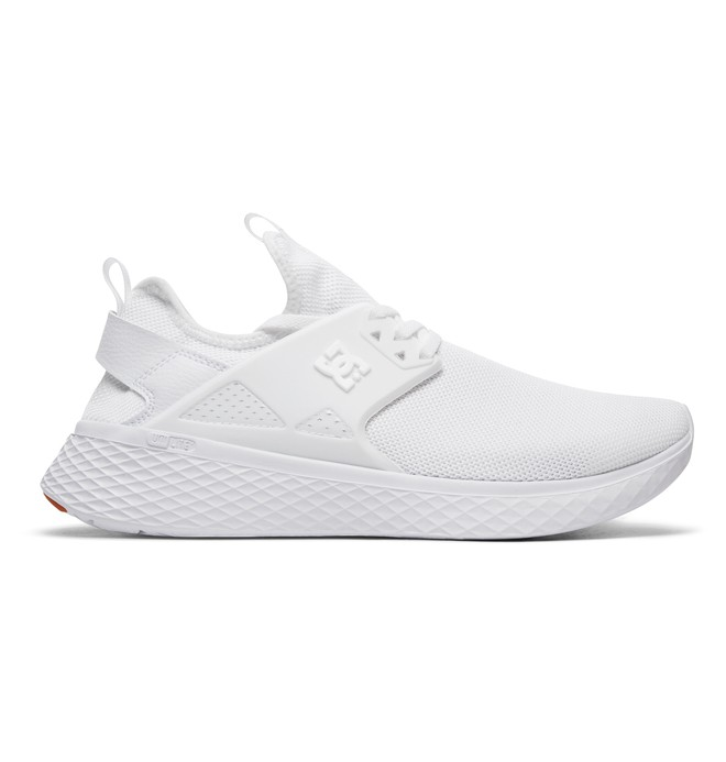 0 Meridian - Shoes White ADYS700125 DC Shoes