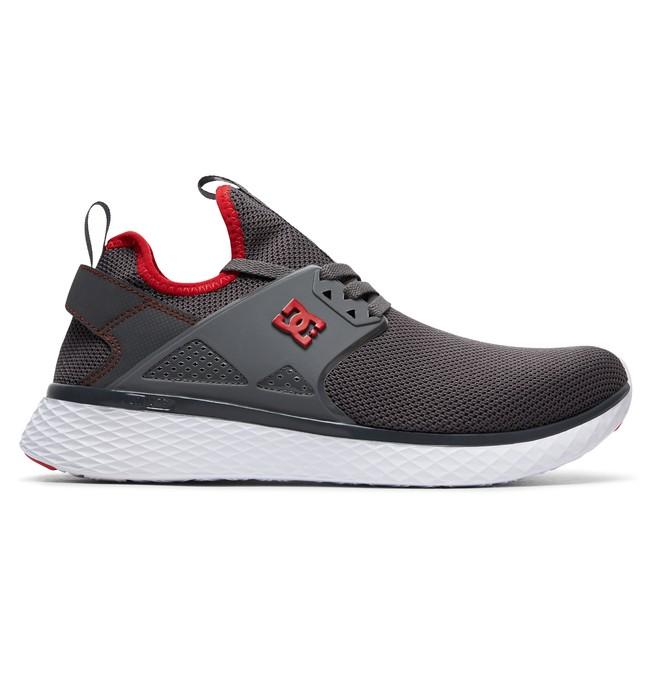 0 Men's Meridian Shoes Grey ADYS700125 DC Shoes