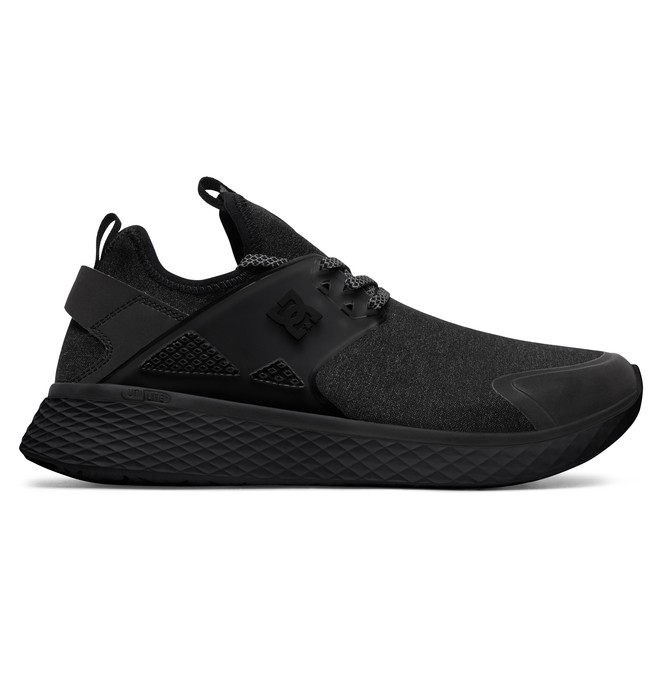 0 Meridian Prestige - Zapatillas Negro ADYS700139 DC Shoes