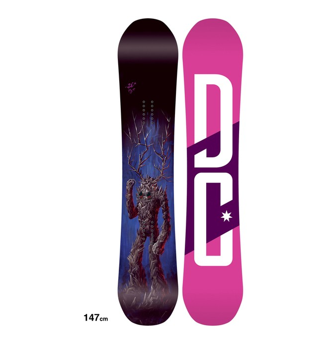 0 Men's Ply Snowboard Multicolor ADYSB00007 DC Shoes