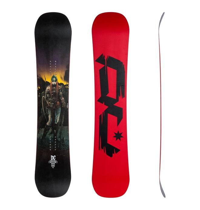 0 Media Blitz - Snowboard  ADYSB03000 DC Shoes