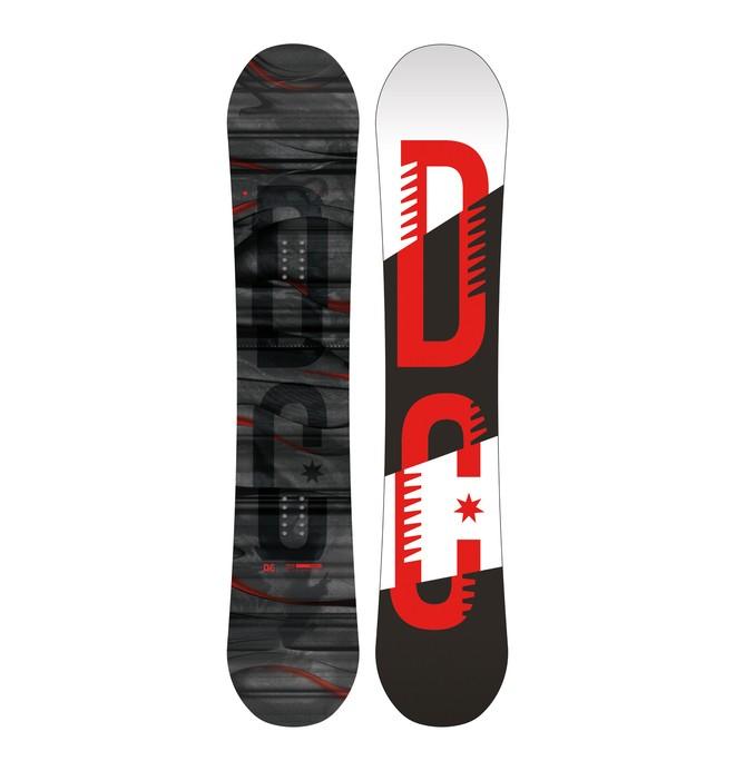 0 Focus - Snowboard  ADYSB03010 DC Shoes
