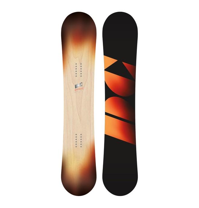 0 Space Echo - Snowboard  ADYSB03016 DC Shoes