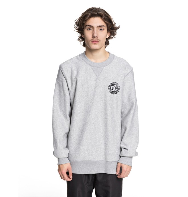 0 Core - Sweatshirt Black ADYSF03019 DC Shoes