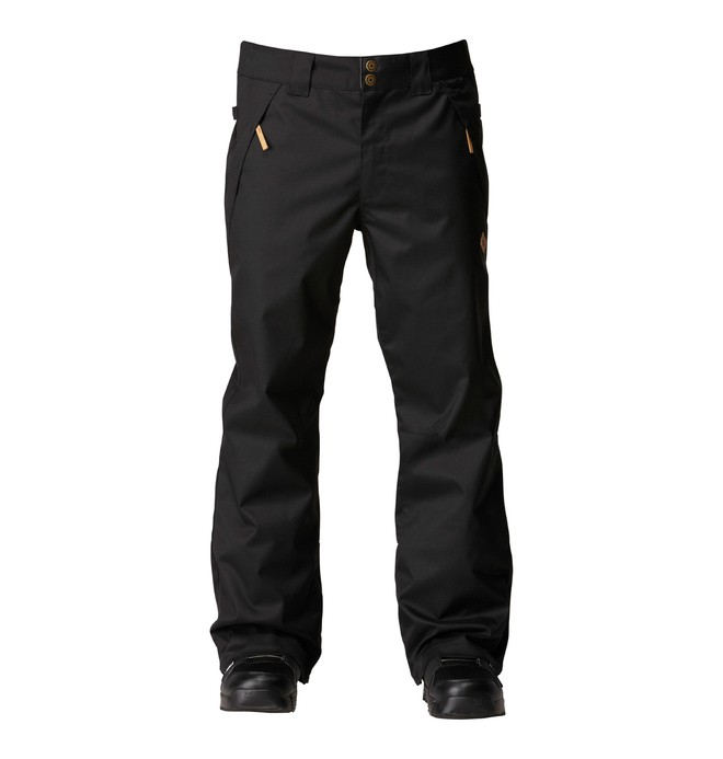 0 Men's Venture Snowboard Pants  ADYTP00002 DC Shoes