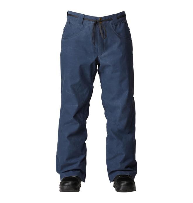 0 Men's Delay Snowboard Pants  ADYTP00006 DC Shoes