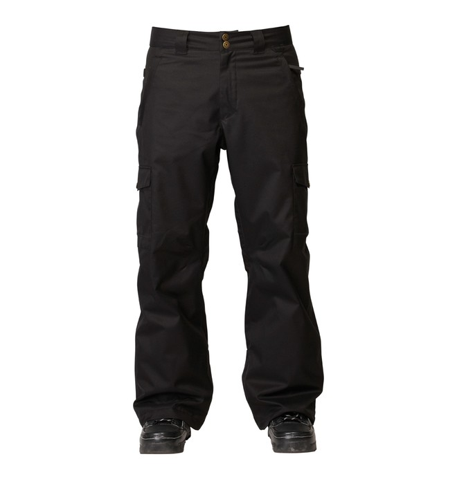 0 Men's Code Snowboard Pants  ADYTP00007 DC Shoes