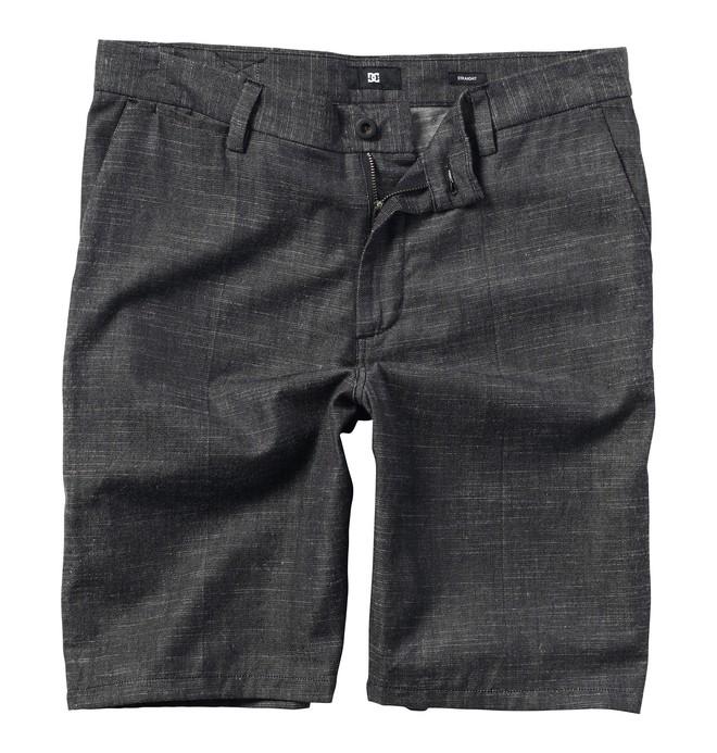 0 Men's Filament Shorts  ADYWS00001 DC Shoes