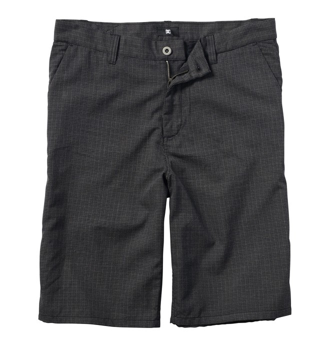 0 Men's Highland Shorts  ADYWS00002 DC Shoes