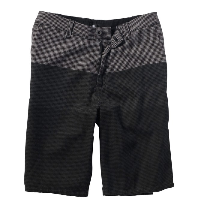 0 Men's Thruxton Shorts  ADYWS00005 DC Shoes