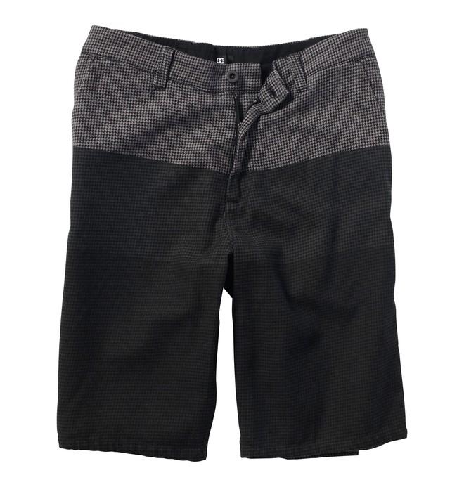 0 Men's Thruxton Shorts  ADYWS00005 DC Shoes