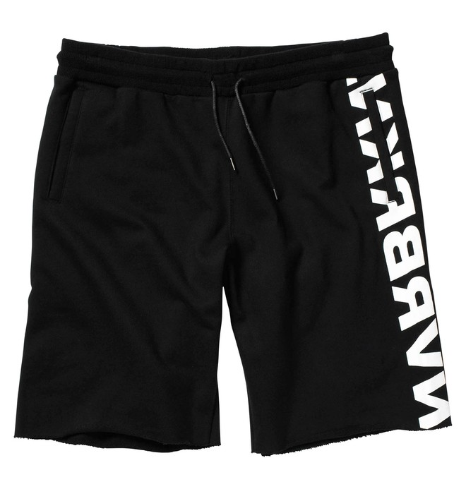 0 Men's NVRBRKN. Yogger Short  ADYWS00011 DC Shoes