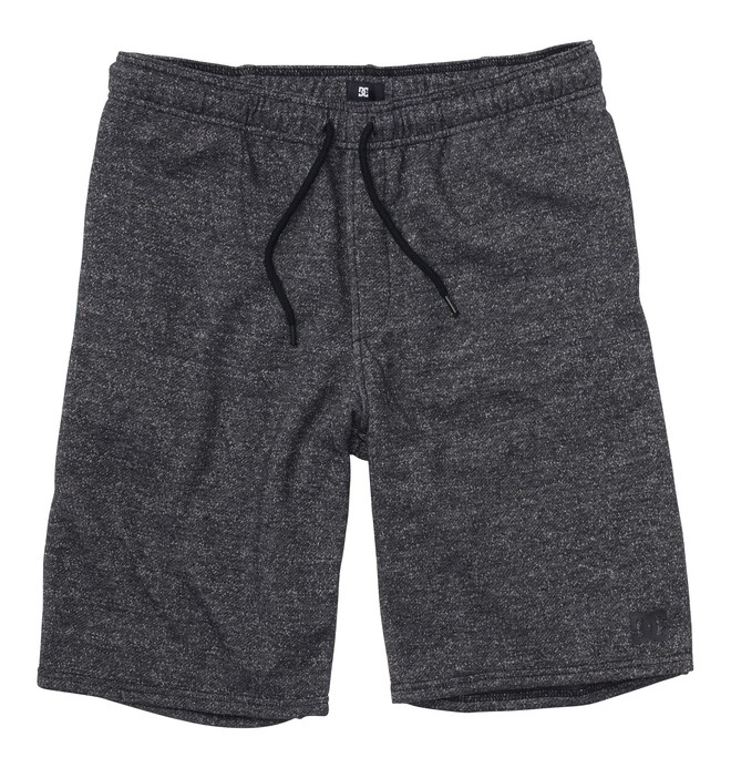 0 Men's Rebel Shorts  ADYWS00013 DC Shoes