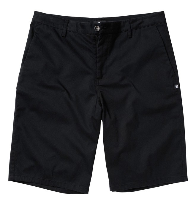 0 Men's DC Worker Short  ADYWS00014 DC Shoes