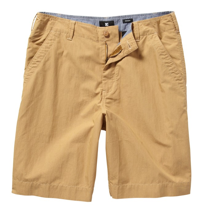 0 Men's Atomic Shorts  ADYWS00017 DC Shoes