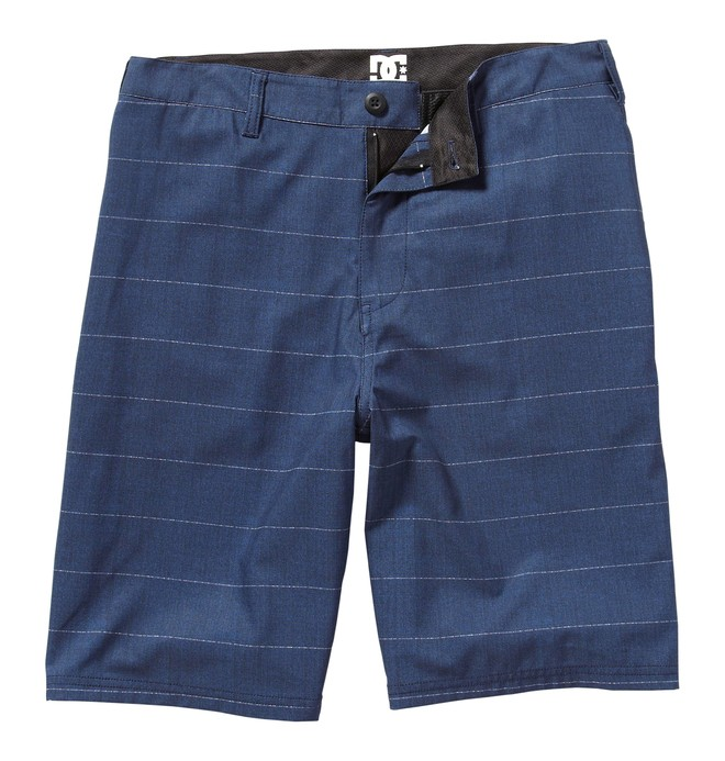 0 Men's Gauge Hybrid Boardshorts  ADYWS00023 DC Shoes