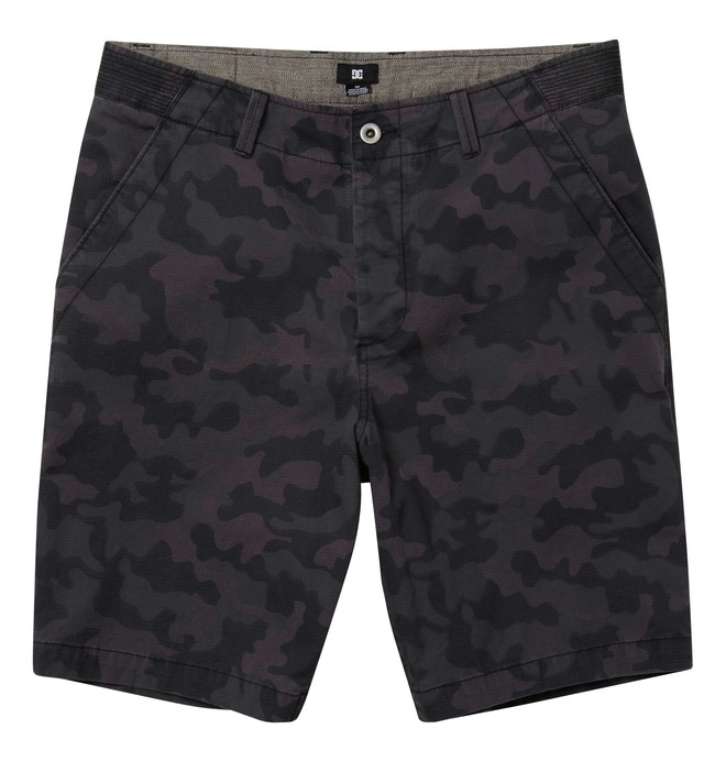 0 Men's Chris Cole Tomahawk Walkshort  ADYWS00059 DC Shoes