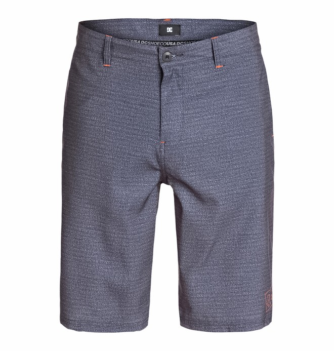 0 Lanai Hybrid Shorts  ADYWS03004 DC Shoes