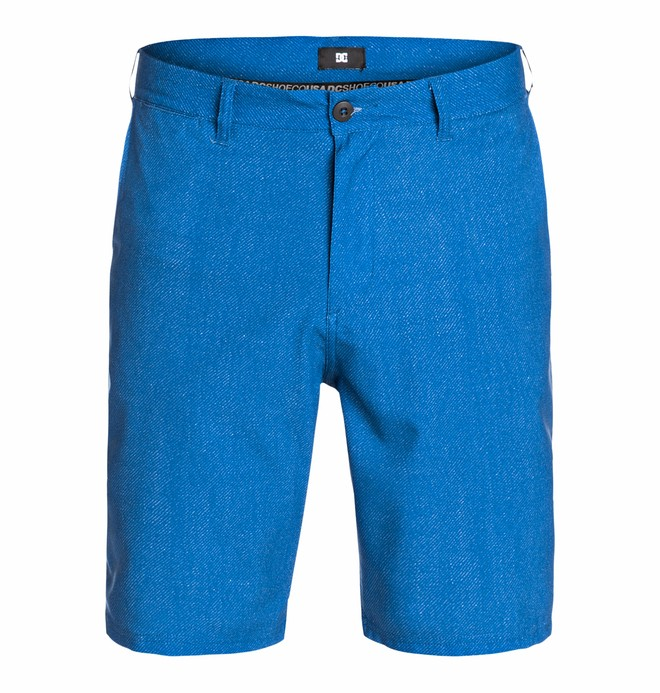 0 Worker Hybrid Straight Shorts  ADYWS03005 DC Shoes