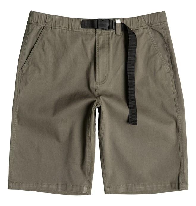 0 Men's Evan Shorts  ADYWS03040 DC Shoes