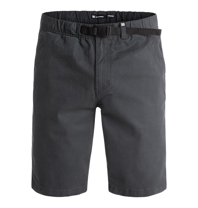 0 Evan - Shorts Black ADYWS03040 DC Shoes