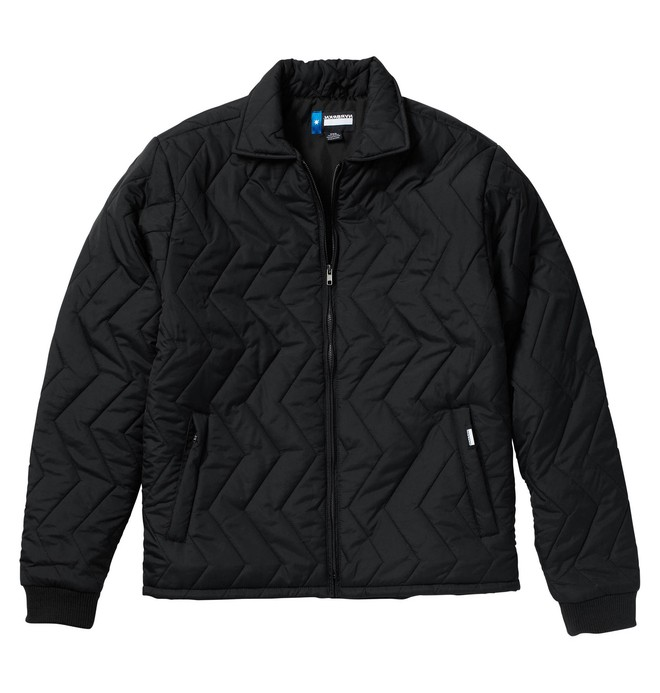 0 Men's NVRBRKN. Nigel Jacket  ADYWT00006 DC Shoes