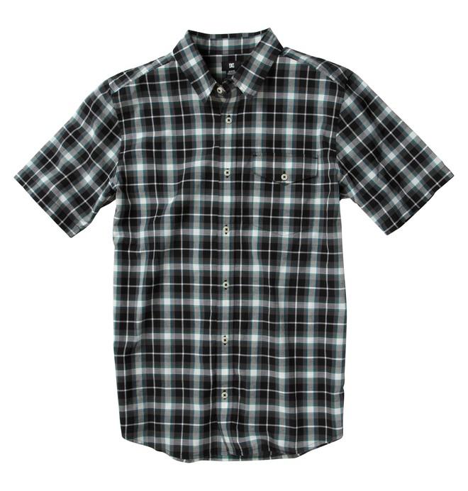 0 Men's Jocko Short Sleeve Shirt  ADYWT00014 DC Shoes