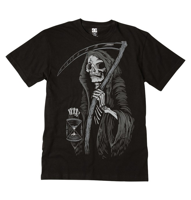 0 Men's Rudy Tee  ADYZT00146 DC Shoes