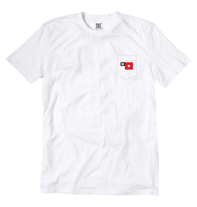 POCKET FLAG White ADYZT00482
