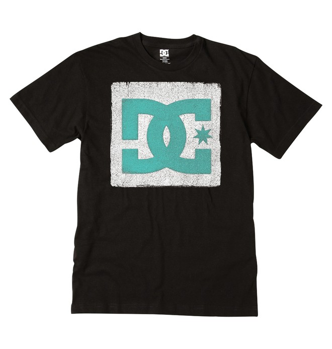 0 Men's Spray Tans Tee  ADYZT00744 DC Shoes